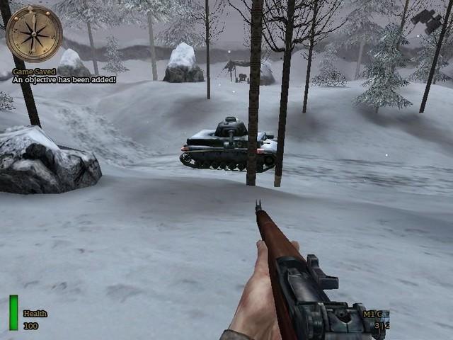 Medal of honor allied assault breakthrough скачать торрент.