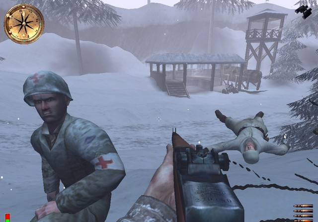 Piratebay medal of honor allied assault – pc thepiratebay torrent.