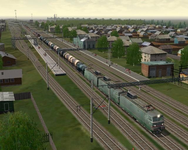 Microsoft train simulator v1. 8. 0105 торрент, скачать полную версию.