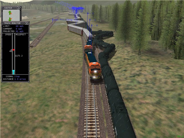 Trainz simulator(3) 12, russian trains\русские поезда youtube.