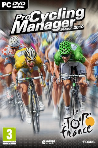 Pro Cycling Manager Season 2010