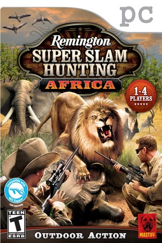 Remington Super Slam Hunting