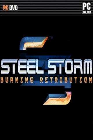 Steel Storm: Burning Retribution