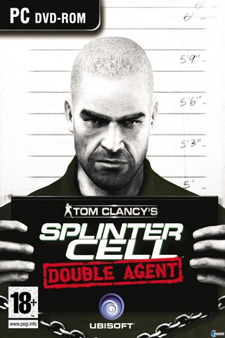TC Splinter Cell: Double Agent