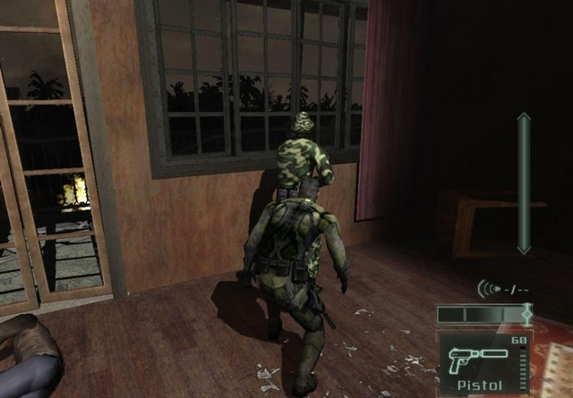 Download tom clancy's splinter cell conviction pc game torrent.