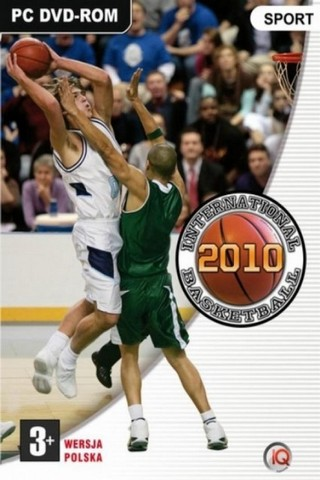 International Basketball 2010