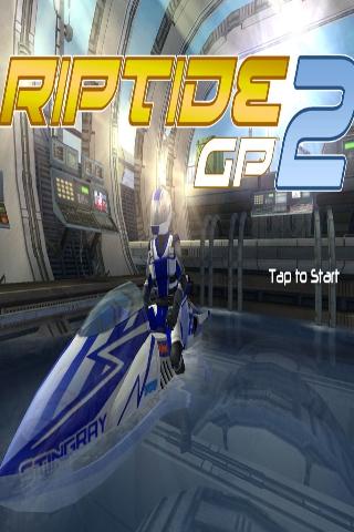 Riptide Gp2 Pc скачать торрент - фото 10