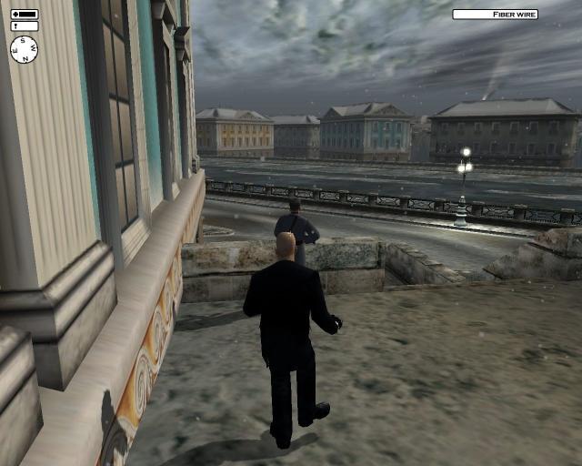 Hitman 2: silent assassin скачать торрент бесплатно на pc.