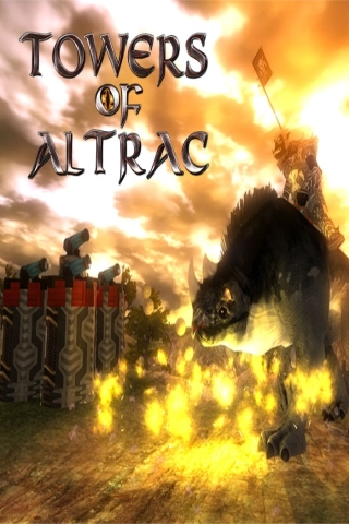 Towers of Altrac: Epic Defense