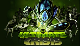 Ultimate Crisis - ���� ��� 10 ��� ��������� ������