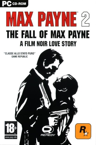 Max Payne 2: The Fall of Max