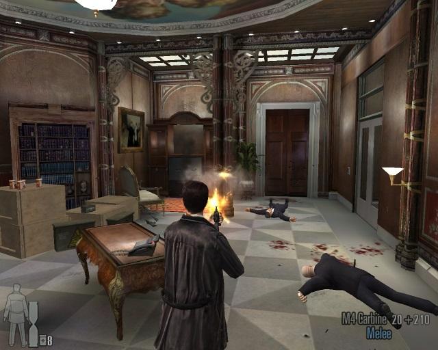 Max payne 2: the punisher war zone mod (2011) eng скачать через.