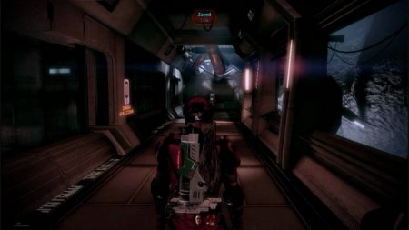 Mass Effect 2: Zaeed: The Price of Revenge