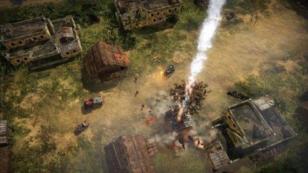 Игру Renegade Торрент