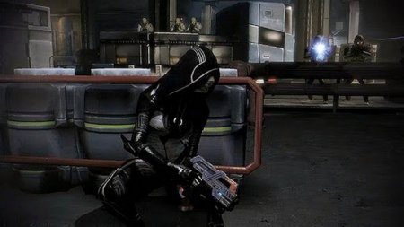 Mass Effect 2: Kasumis Stolen Memory