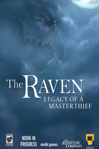The Raven - Legacy of a Master