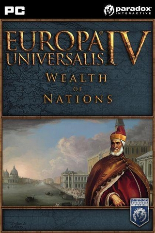 Europa Universalis 4: Wealth