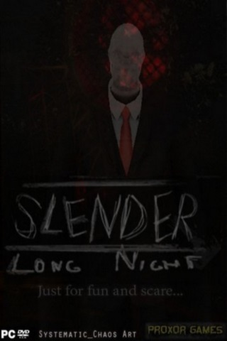 Slender: Long Night