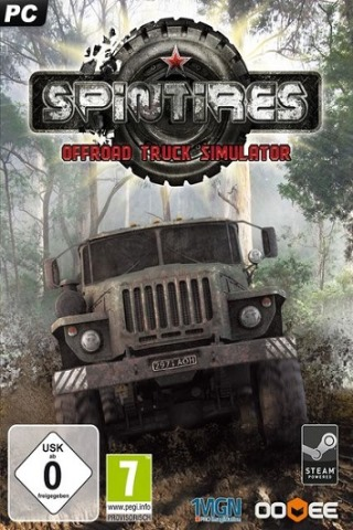 Spintires 2014