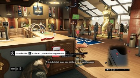 Watch Dogs  �� PC
