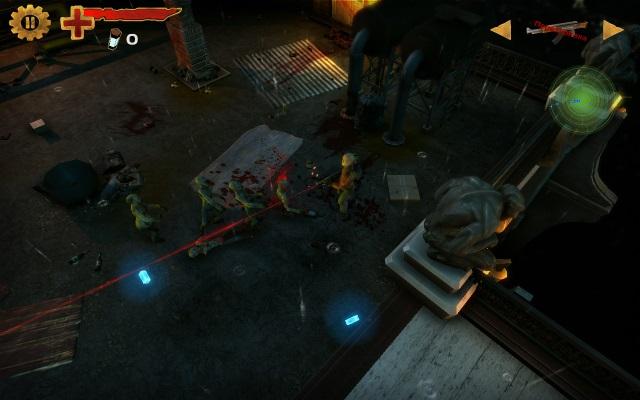 Guns'n'Zombies 2014 pc game Img-2