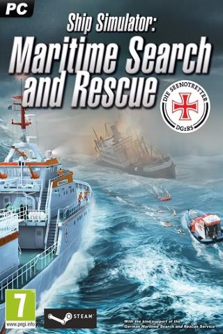 Ship Simulator: Maritime Search