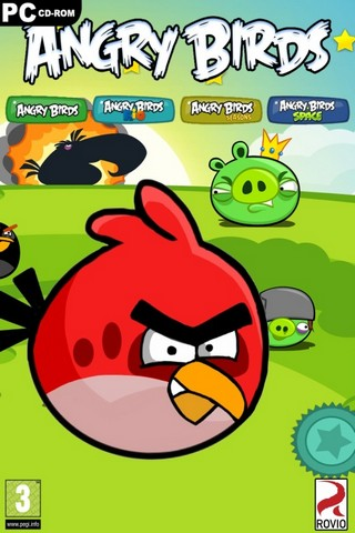 Angry Birds All Games