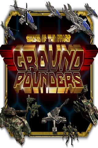 Sword of the Stars: Ground
