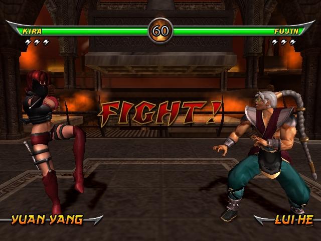 Скачать игры Mortal Kombat armageddon PC - ТОРРЕНТИНО - торрент трекер - бесплатно
