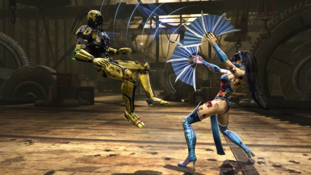 Mortal kombat deadly alliance download | freegamesdl.