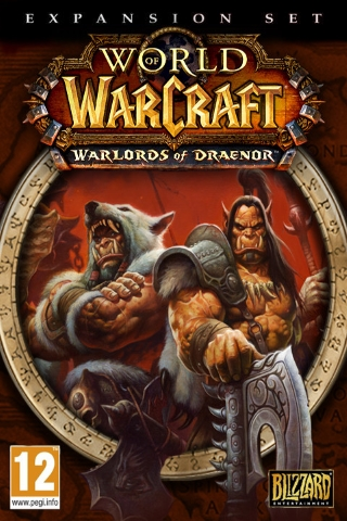 warcraft torrent 2000