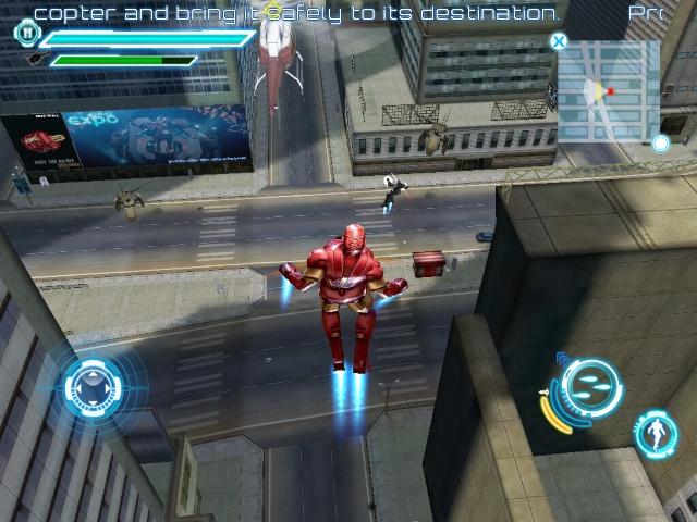 Скачать игру iron man на пк торрент