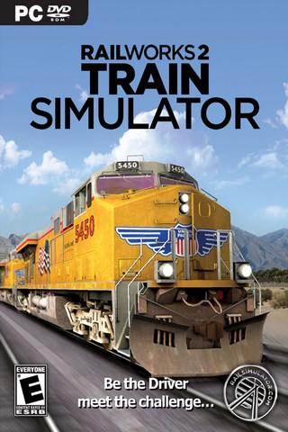 симуляторы поезда скачать через торрент - фото 8
