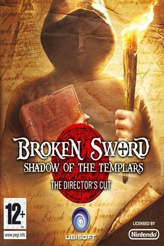 Broken Sword: Shadow