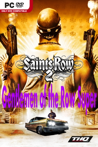 Saints Row 2: Gentlemen