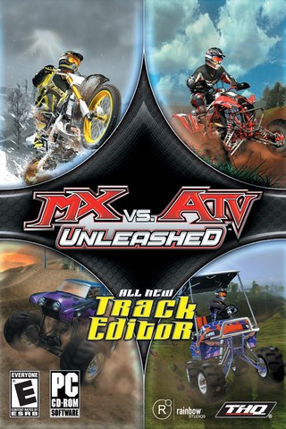 MX  VS Unleashed