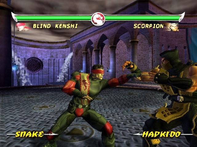 Mortal Kombat Игры Торрент Скачать Бесплатно
