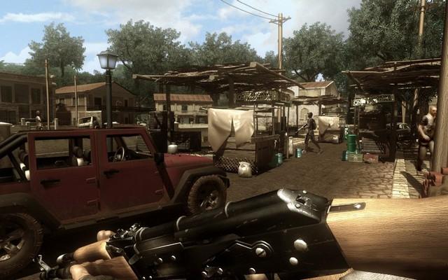 Far cry игры скачать торрент