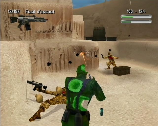 Army Man игра скачать - фото 9