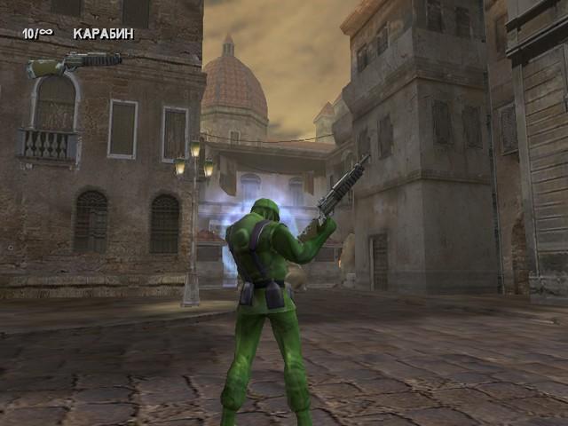 Игра Генералы 2007 Торрент