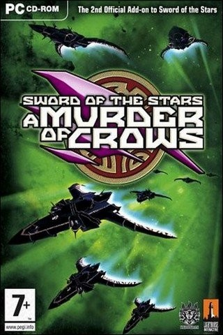 Sword of the Stars: A Murder
