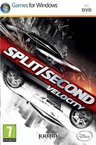 Split Second: Velocity