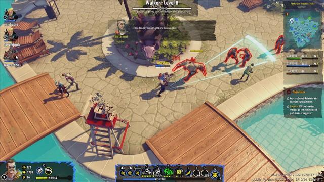 Игра dead island epidemic - обзор дата выхода и системные