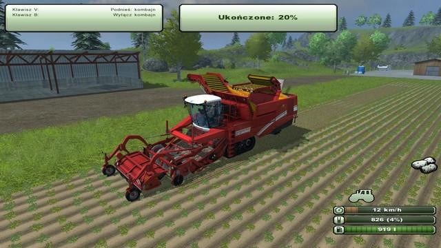 Farming Simulator 2005 Торрент