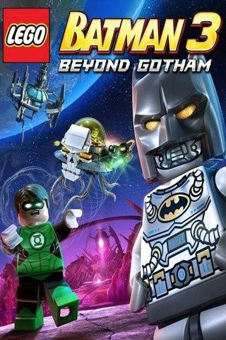 Lego: dimensions [region free/god/eng] » игры на xbox 360, xbox.