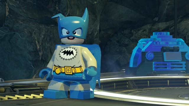 Лего бэтмен 3 скачать через торрент игру.
