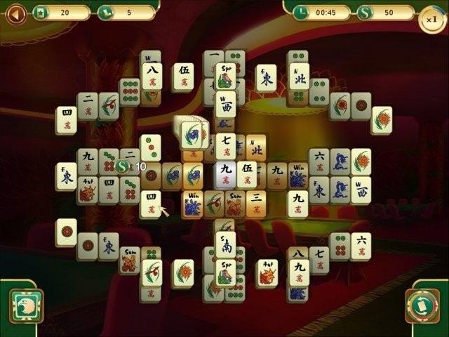 Игры маджонг скачать бесплатно на компьютер торрент