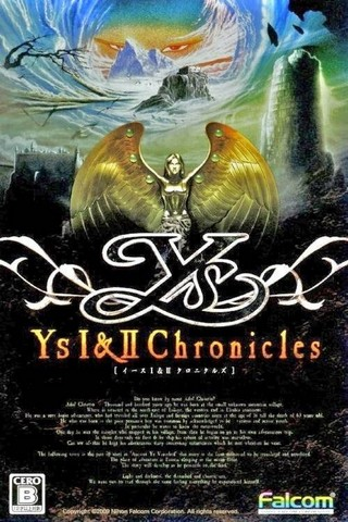 Ys I&II Chronicles