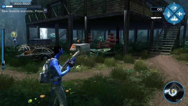 Avatar игра скачать торрент.