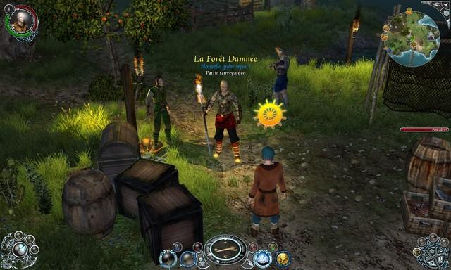 Sacred 2 gold download free gog pc games.